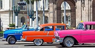 Efsane Olmuş Klasik Otomobiller