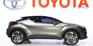 Toyata Suv modelini Adapazarında üretecek