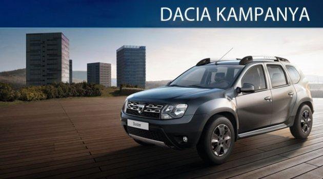 Dacia Kampanya