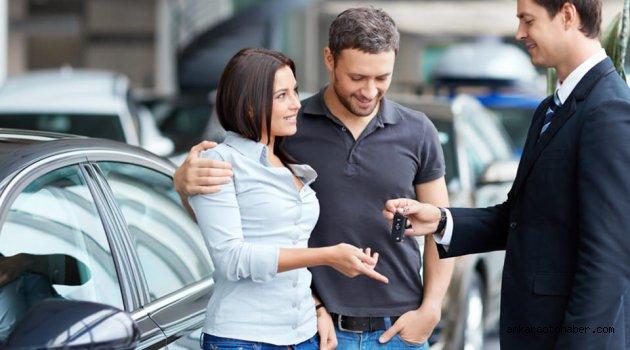 Eylül Ayında Otomobil Satışları yüzde 4 Arttı!