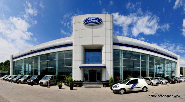 Ford Yetkili Servis Bakım Kampanyası