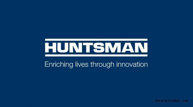 Huntsman, Türkiye'deki tesisini yeniden inşa edecek