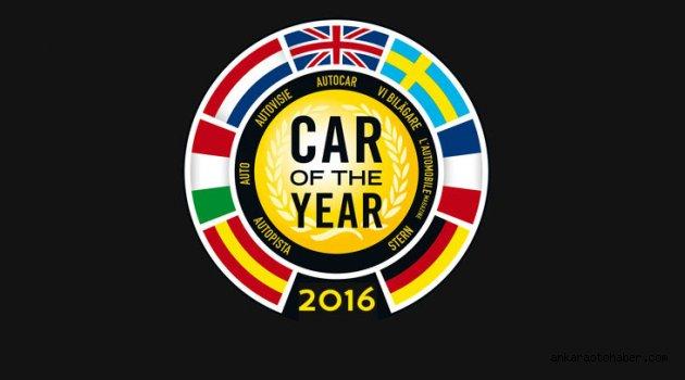 25 Yılın En İyi Otomobilleri