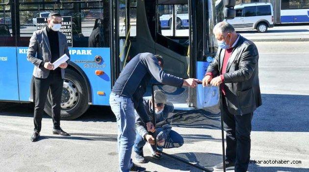 BAŞKENT'TE ŞEFFAF PANELSİZ TOPLU TAŞIMA ARACI KALMAYACAK
