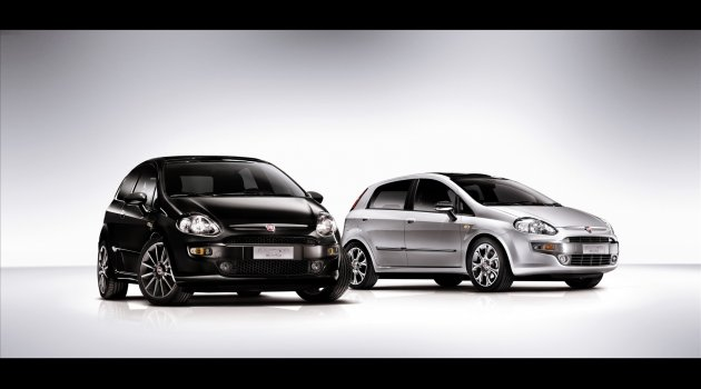 Fiat Punto 1.3 Multijet İncelemesi