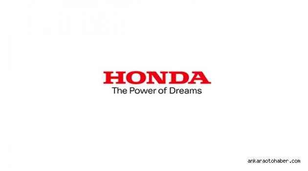 Honda üretim kapasitesini azaltıyor!