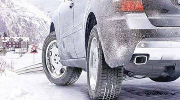 Karlı ve Buzlu Yollarda Nasıl Araç Kullanılır?