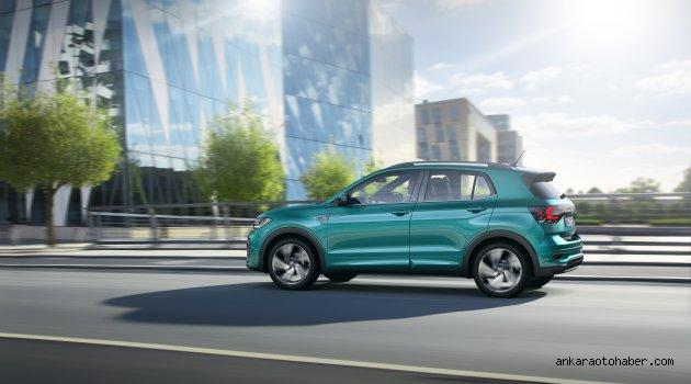 Volkswagen yeni T- Cross
