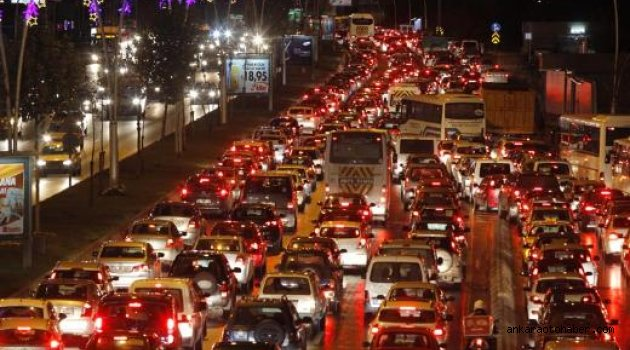 Milyonlarca araç için yeni düzenleme!