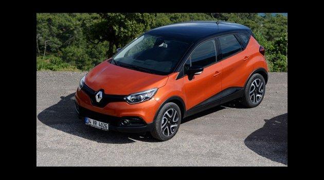 Renault'da binek otomobillerde uygun faiz ve hafif ticaride sıfır faiz fırsatı