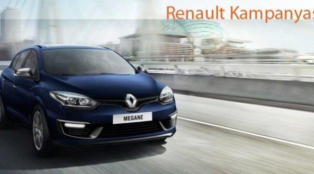 Renault Kampanyaları 2015