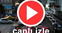 Ankara Trafik Kameraları ve Yol Durumu Canlı İzle