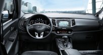 KIA SPORTAGE 1.6 GSL PLUS ECO DYNAMICS İNCELEME