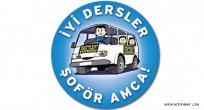 İyi Dersler Şoför Amca Projesi Eğitimleri Başladı!