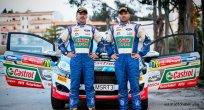 Castrol Ford Team Türkiye, WRC - Dünya Ralli Şampiyonası'na dolu dizgin devam ediyor!