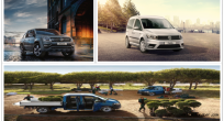 Volkswagen' den Ticari modellere özel indirim fırsatı!