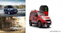Fiat Professional'dan Ekim 2020 Kampanyaları!